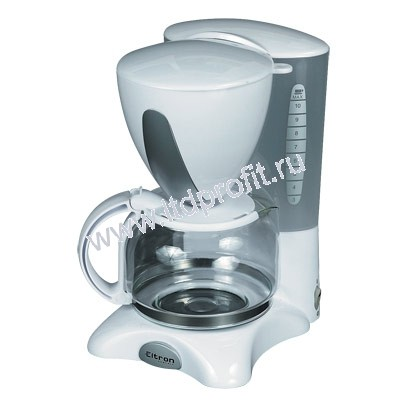 Filtru de cafea Eltron EL 3021