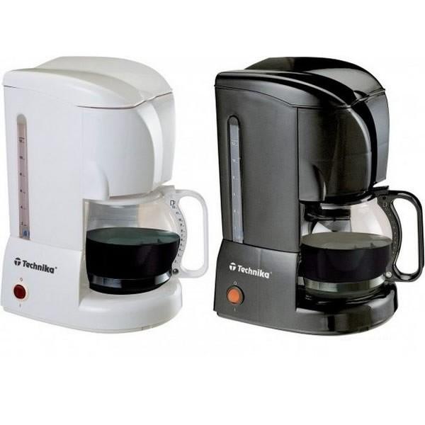 Filtru de cafea Technika TK 7900