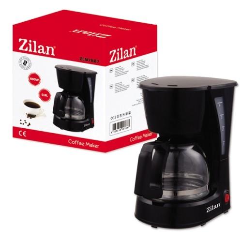 Filtru cafea Zilan ZLN 7887