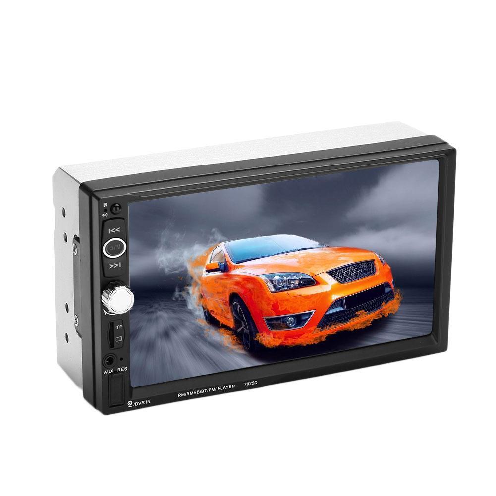 Player MP5 , Multimedia , Navigatie GPS, Slot USB