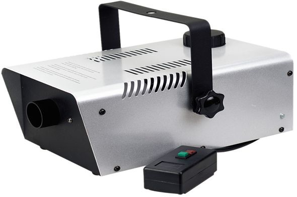 Masina de fum si generator ceata 2000 W