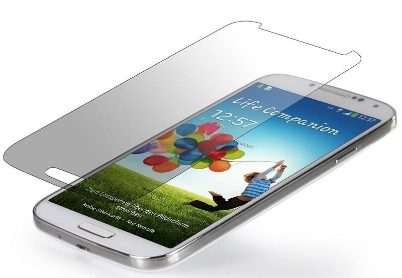 Folie din sticla pentru telefon Samsung 9500