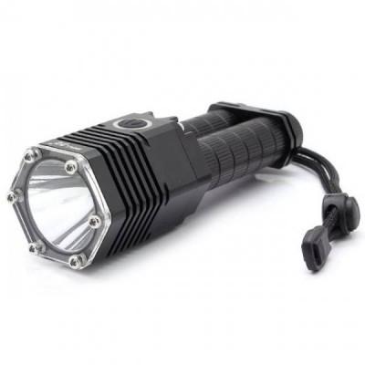 Lanterna cu Led si acumulator 5W ZYT07