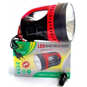 Lanterna cu acumulator si Led 4000mAh SL8930A