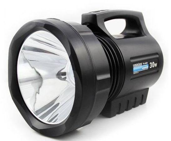Lanterna profesionala cu acumulator TD-8000