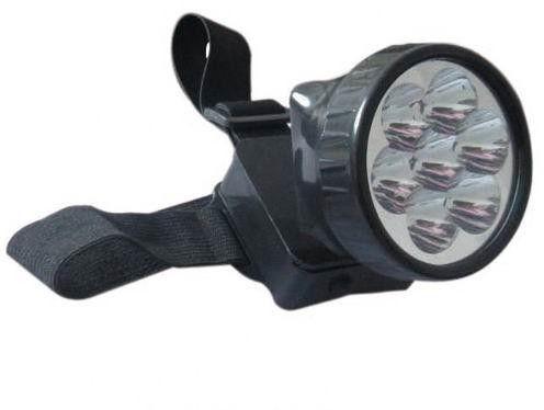 Lanterna frontala cu acumulator YG-1698