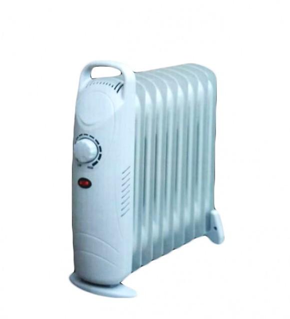 Mini Calorifer Victronic MC-9 cu ulei si 9 elementi