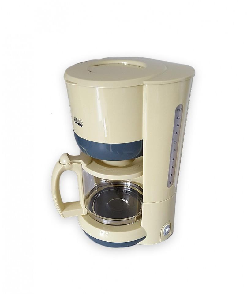 Filtru cafea 12 cesti Victronic VC886