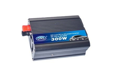 Invertor Auto ONS 300 W