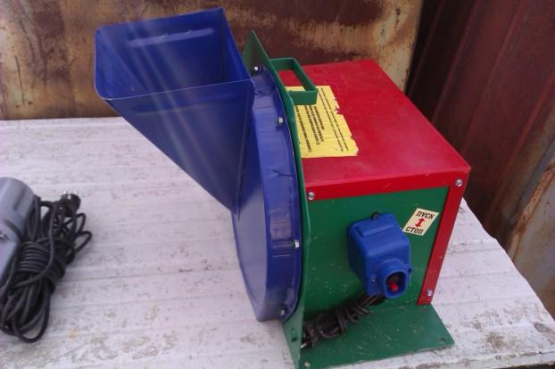 Tocator electric 220V