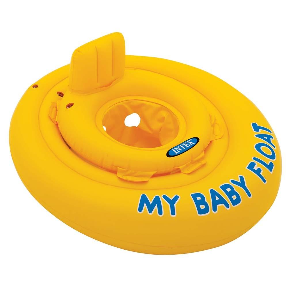 Colac bebe cu scaun tip chilot Intex 56585