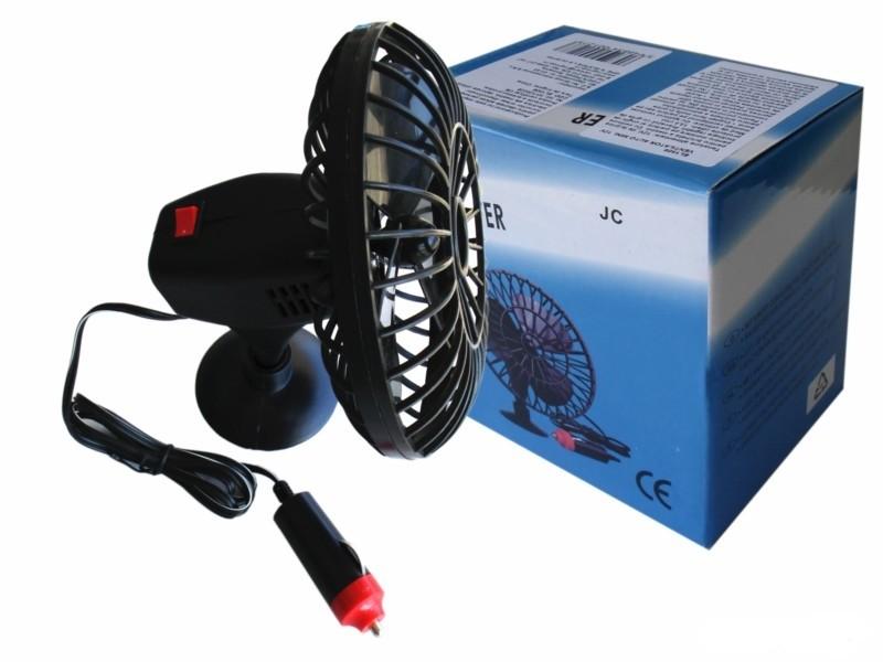 Ventilator auto 12V