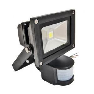 Proiector cu led si senzor - 20W