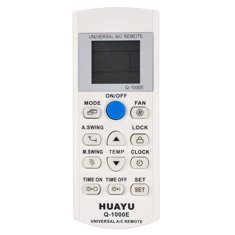 Telecomanda Aer Conditionat Universala Q1000-E