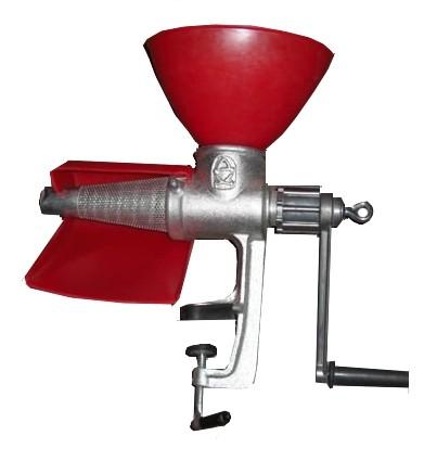 Masina profesionala pentru facut suc de rosii