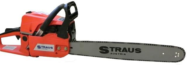 Drujba benzina Straus Austria ST/CHS1800G-007A