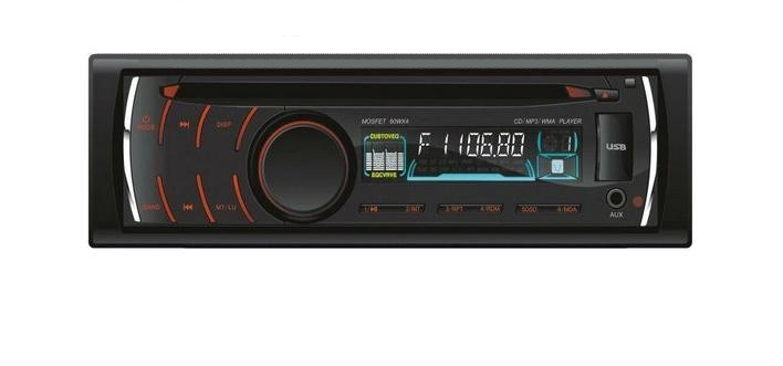 Player auto DVD/VCD/CD/Mp3/CD-R/RW si RadioFM