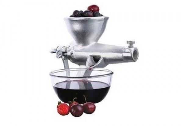 Storcator fructe manual Kaiserhoff 3710