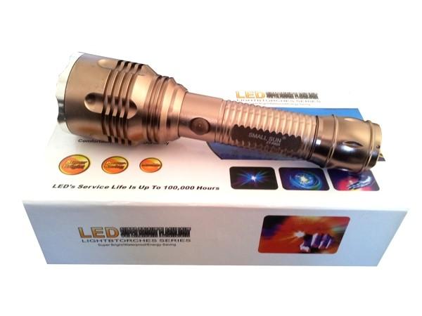 Lanterna reincarcabila Small Sun ZY-R820