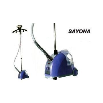 Fier de calcat vertical cu aburi profesional Sayona SGS-2143
