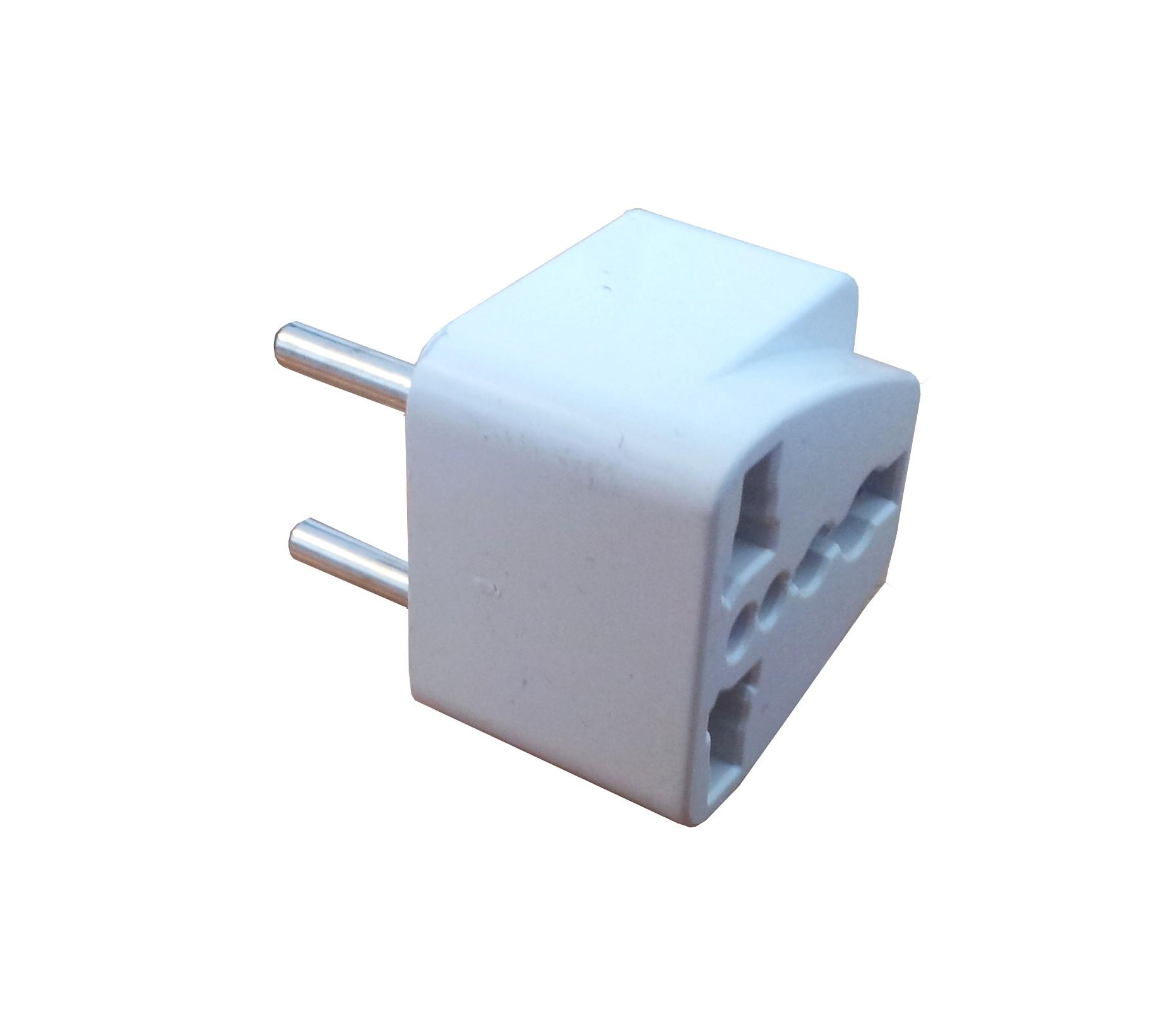 Adaptor priza 110V 220V 10A 250V