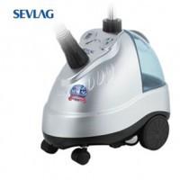 Fier de calcat vertical cu aburi Steam Cleaner SEVLAG SC21250A