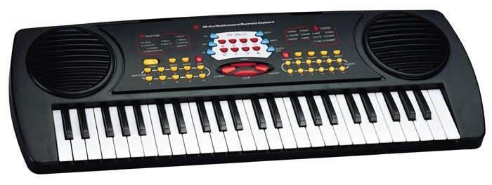 Orga electronica multifunctionala 54 de clape
