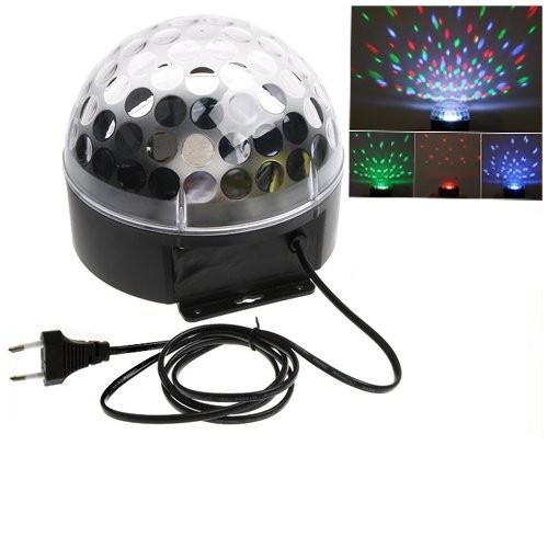 Proiector disco Led Magic Ball Light