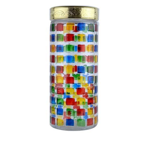 Borcan din sticla 2,2 L PH 10037