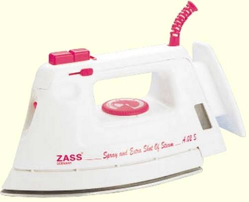 Fier de calcat Zass A02