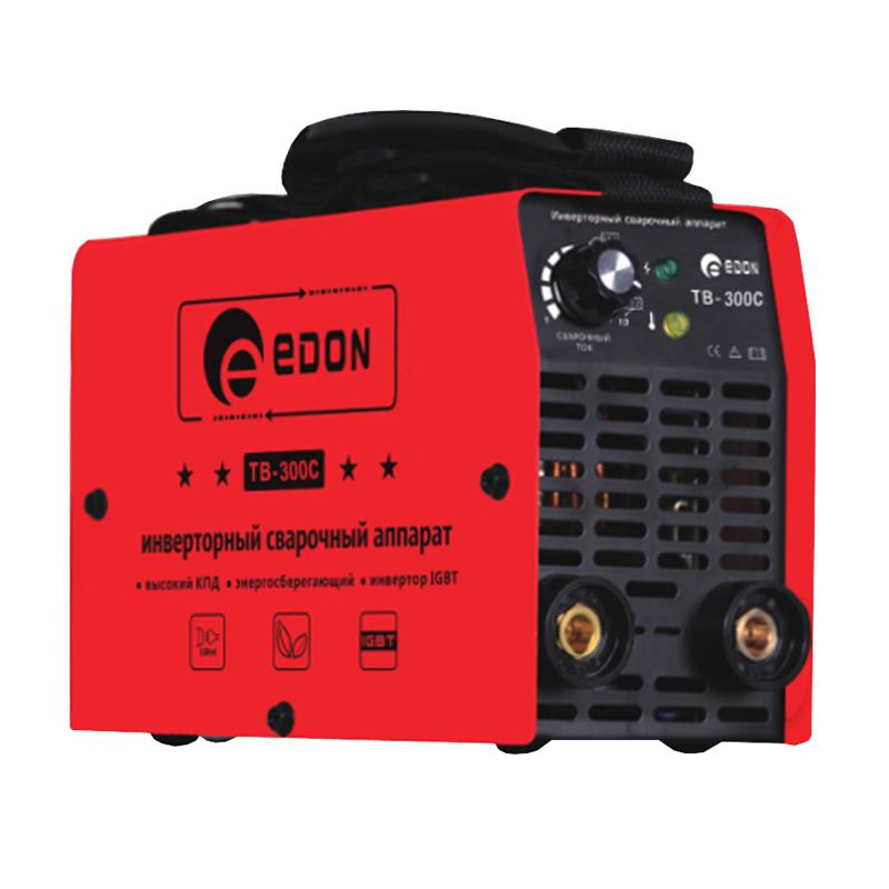 Mini aparat de sudura tip Invertor, TB300C, 300 A, electrozi 1-5 mm