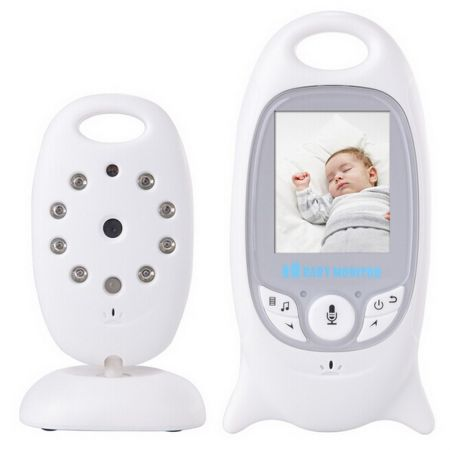 Supraveghere audio-video pentru copii Baby Monitor