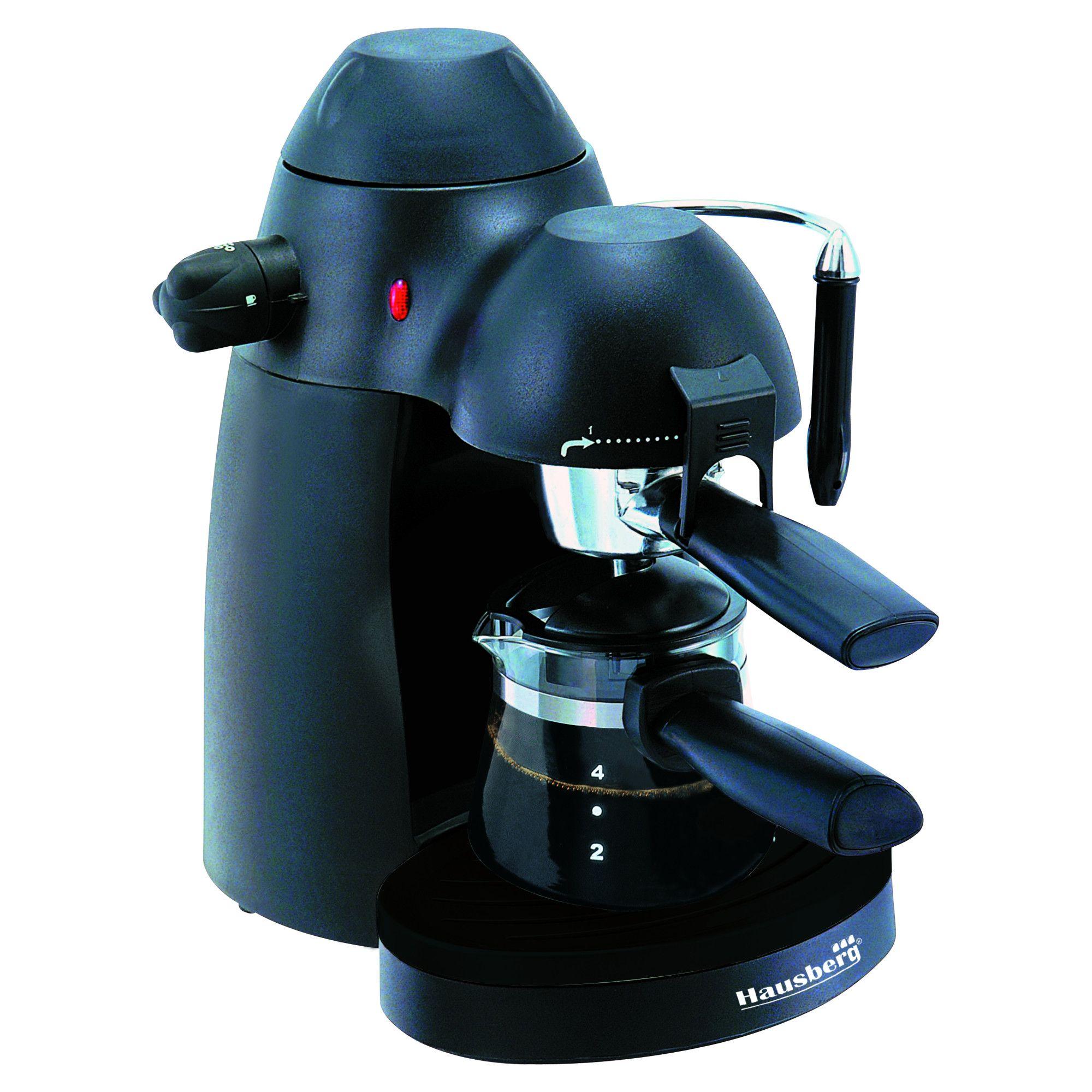 Expresor Coffee Maker Germany 650W