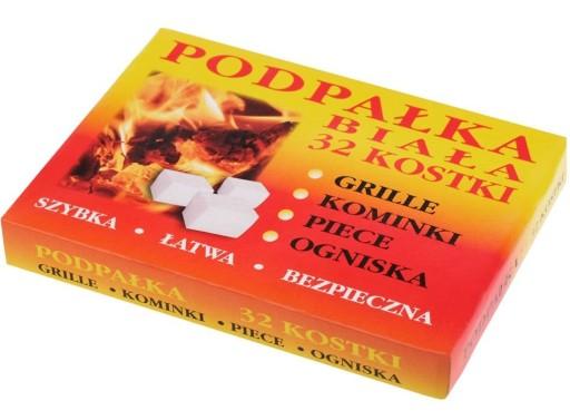 Image of Set 32 buc pastile pentru aprins focul