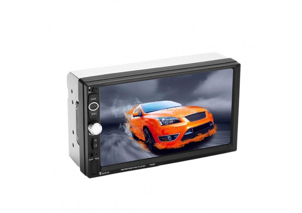 Player MP5 , Multimedia , Navigație GPS, Slot USB