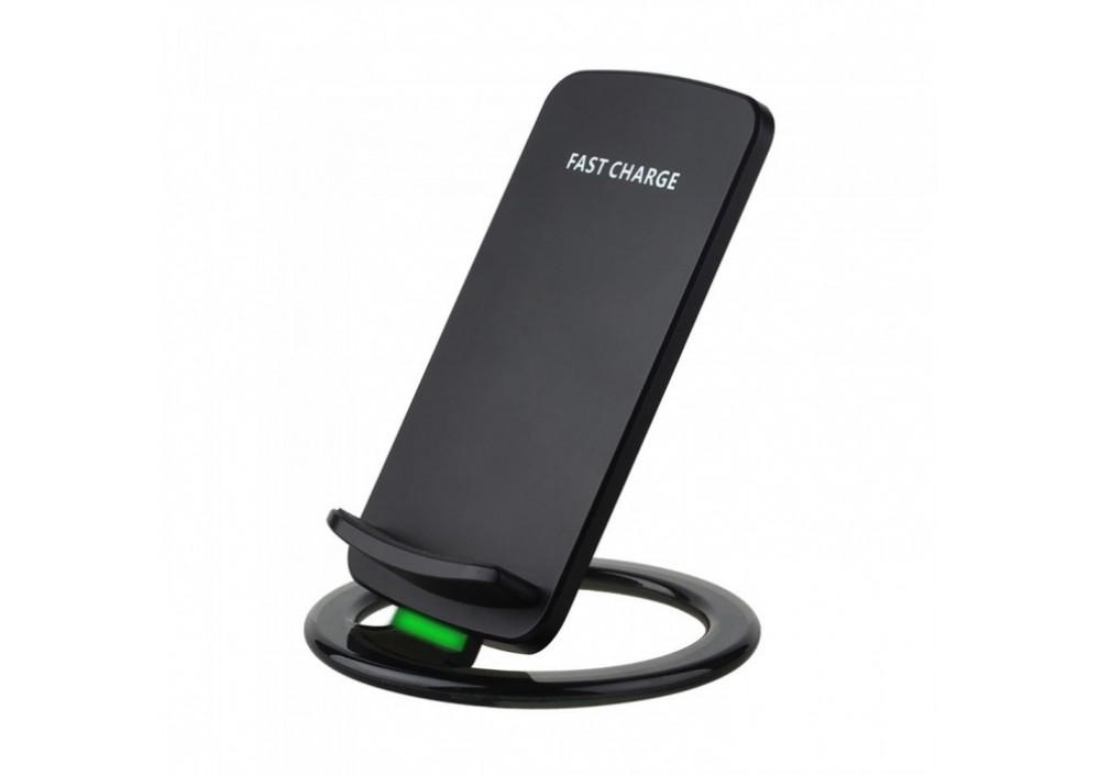 Stand de incarcare wireless Qi