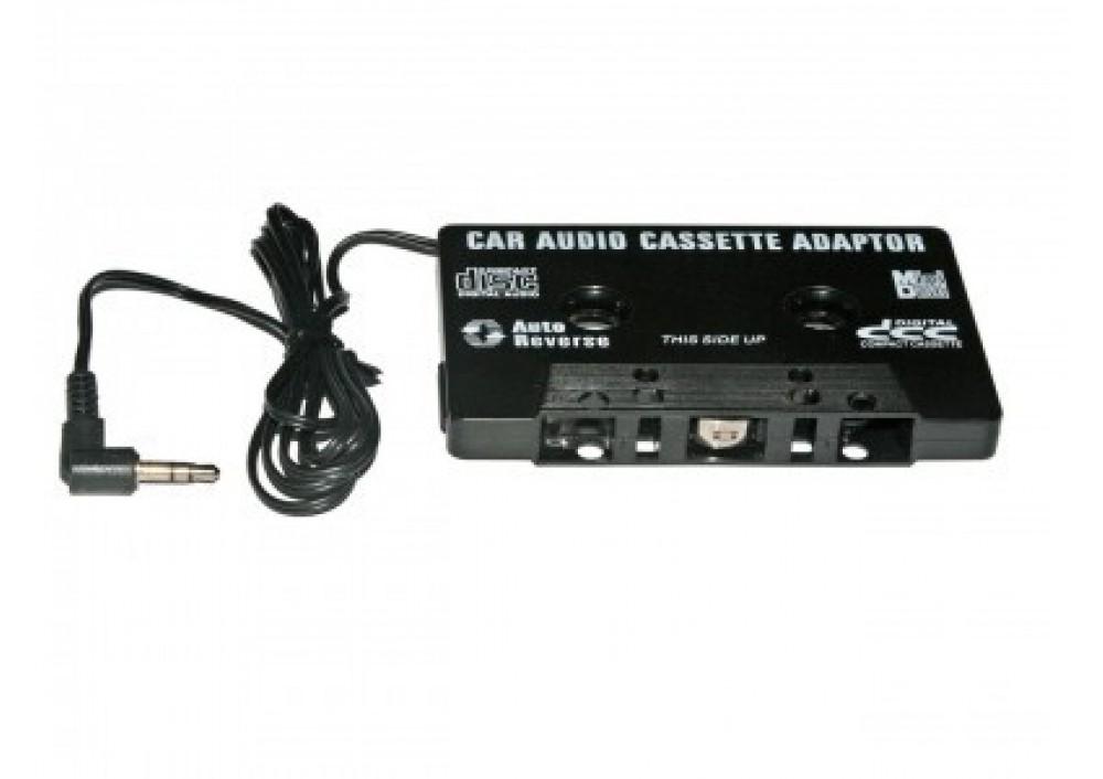 Adaptor caseta audio