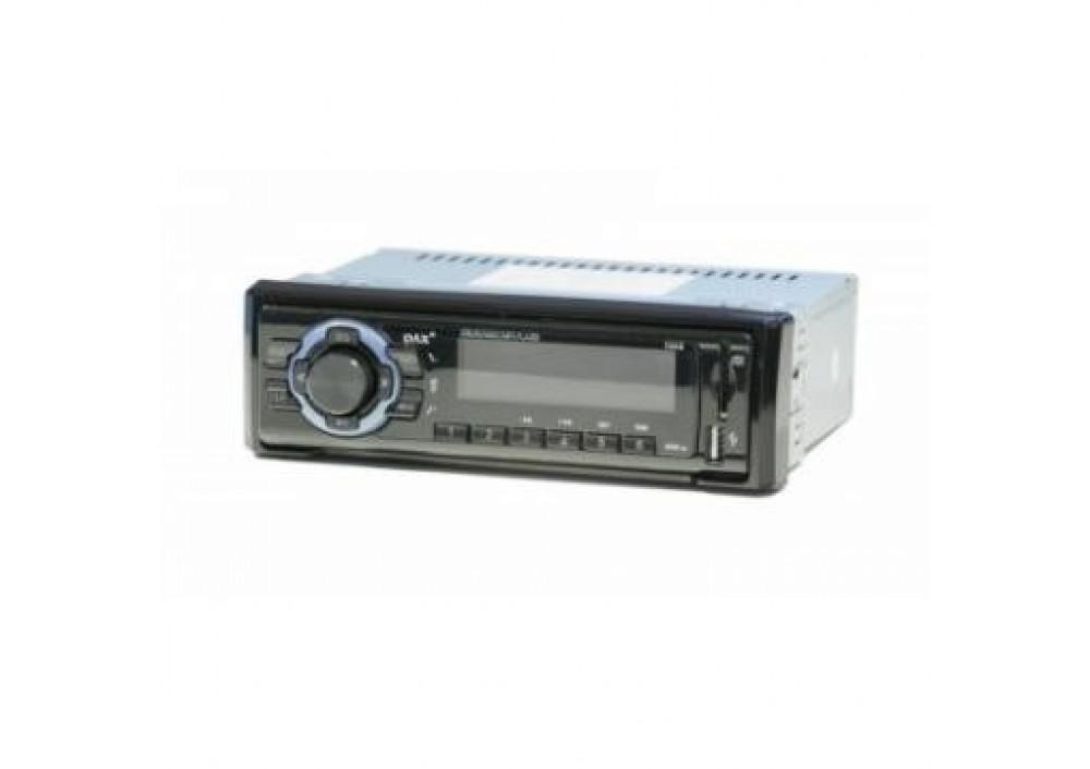 Player auto SD, MMC, USB, Mp3 Dax 700
