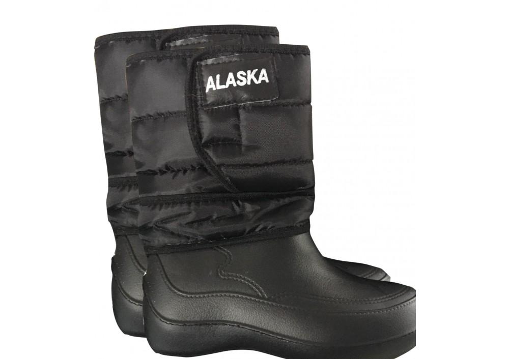 Cizme dama impermeabile, antiderapante imblanite, Alaska