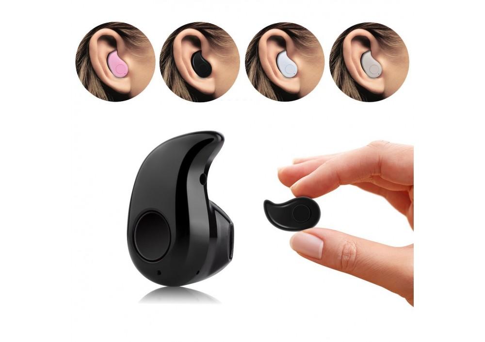 Mini casca cu Bluetooth 10M Teardrop