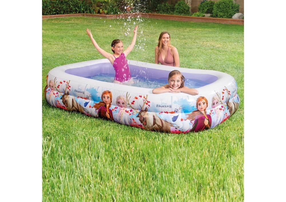Piscina gonflabila pentru copii INTEX 58469NP Frozen