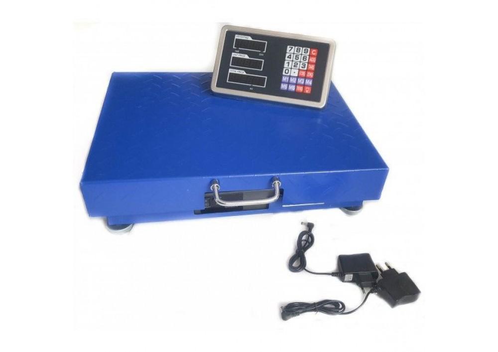 Cantar Wireless Electronic cu Platforma 350KG