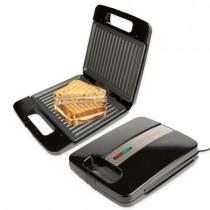 Sandwich-maker tip grill, placi nonaderente