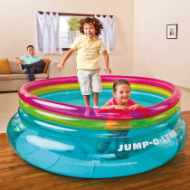 Trambulina gonflabila pentru copii Intex 48267