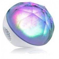 Boxa cu bluethooth Color Ball Speaker Q8
