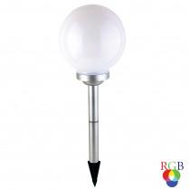 LAMPA SOLARA LED RGB TH016F