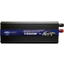 Invertor 1500 W auto ONS