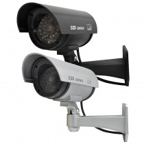 Camera de supraveghere falsa CCTV