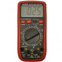 Multimetru profesional digital VC 61A