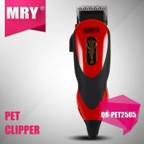 Aparat de tuns animale QR-PET2505
